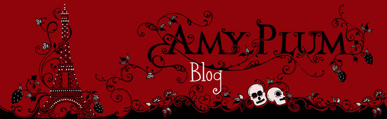 Amy Plum Blog
