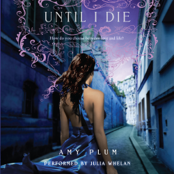 Until I Die Audiobook