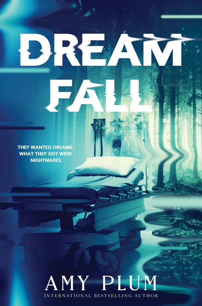 Dreamfall hc