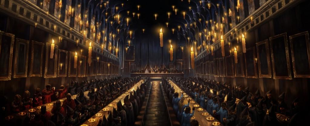 Photo credit: Pottermore.com