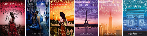 Die For Me Series